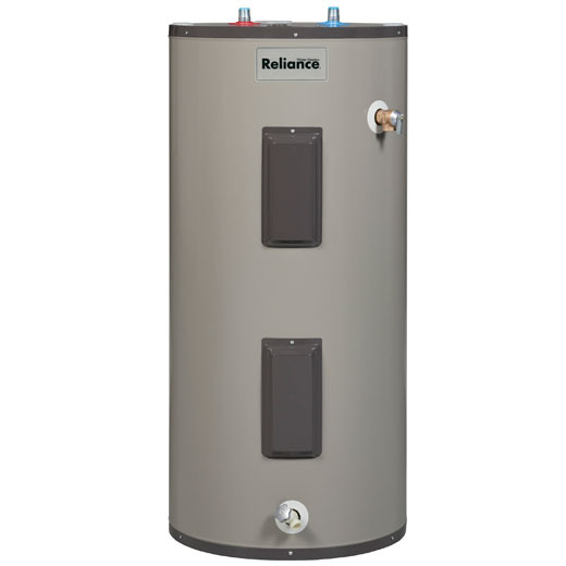 Water Heaters, Parts & Accessories