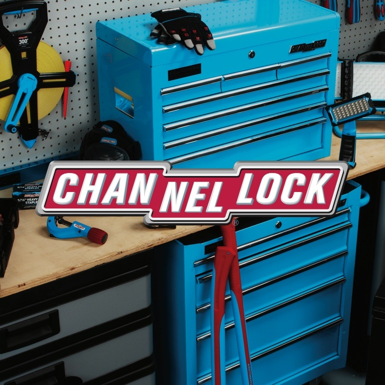 Shop Channellock Tools at Baller Hardware