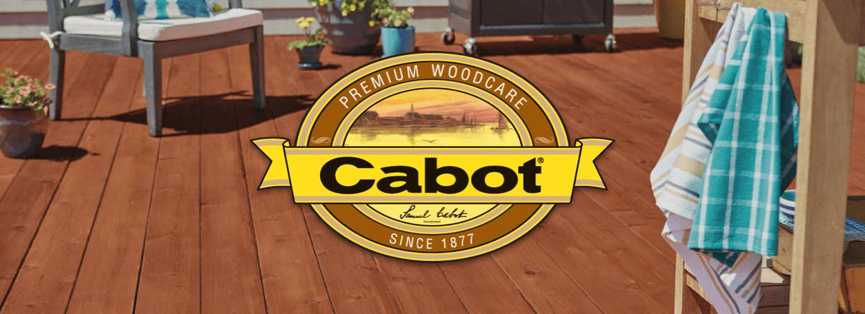 Shop Cabot stains at Baller Hardware