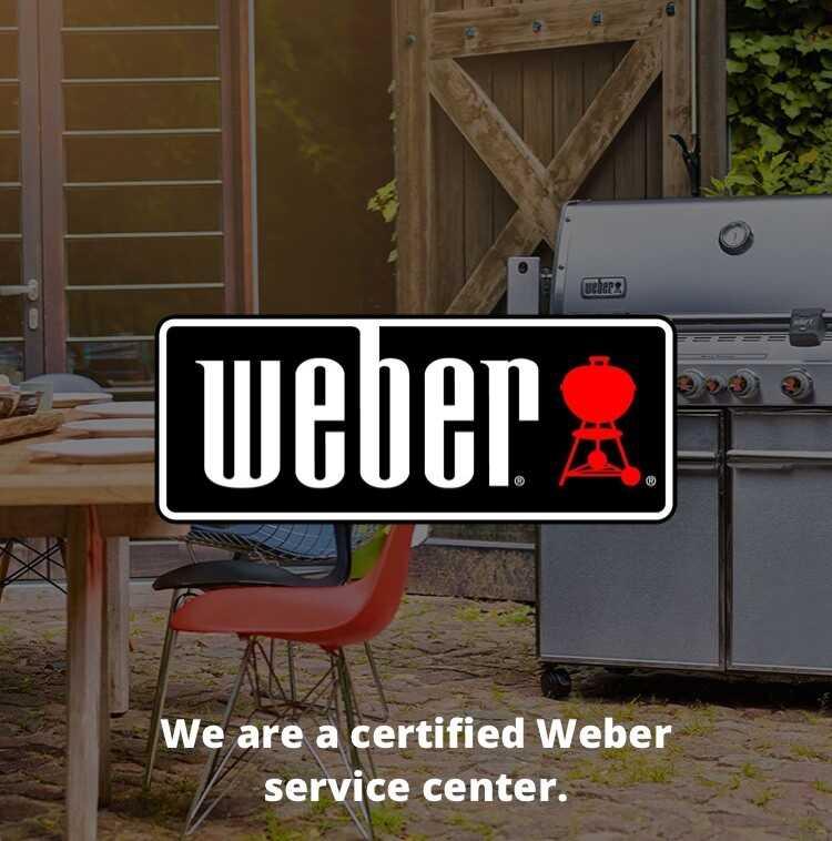 Shop Weber grills at Baller Hardware