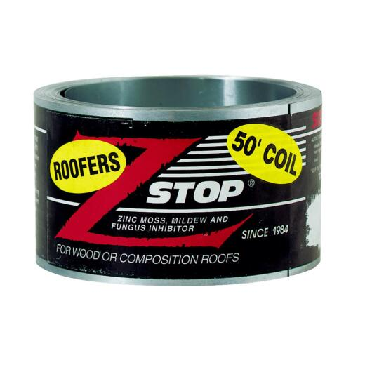 NorWesco 2.67 In. x 50 Ft. Roll Z-Stop