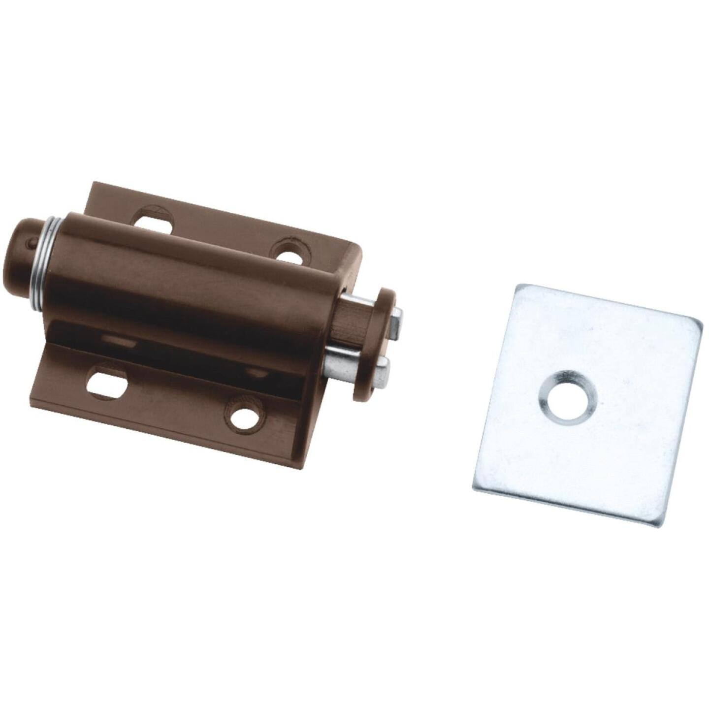 Liberty Single Touch Magnetic Latch (2-Count) Image 1