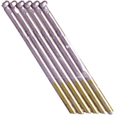 Grip-Rite 15-Gauge Stainless Steel 34 Degree DA-Style Angled Finish Nail, 2-1/2 In. (4000 Ct.)