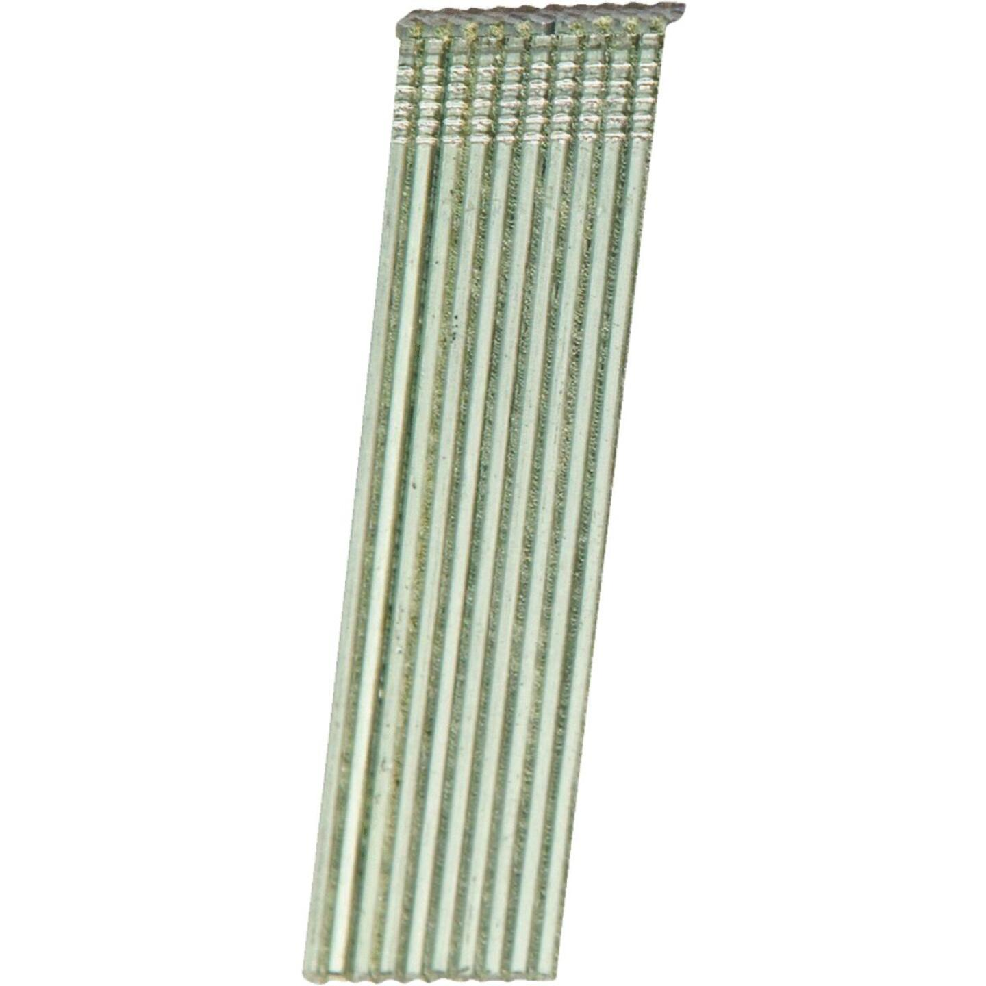Grip-Rite 16-Gauge Galvanized 20 Degree Angled Finish Nail, 1-1/2 In. (2000 Ct.) Image 1
