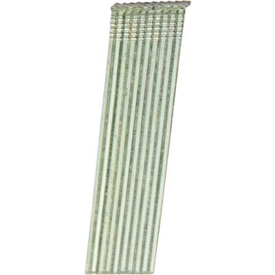 Grip-Rite 16-Gauge Galvanized 20 Degree Angled Finish Nail, 2-1/2 In. (2000 Ct.)