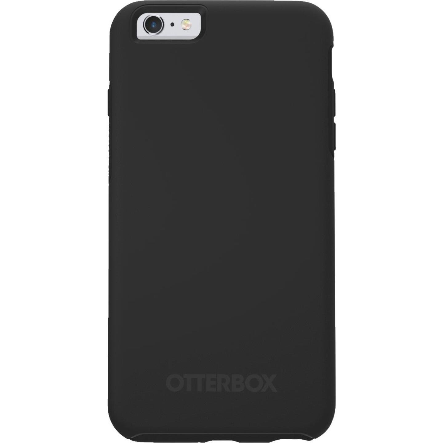 Otterbox Symmetry Series iPhone 6/6s Black Cell Phone Case Image 2