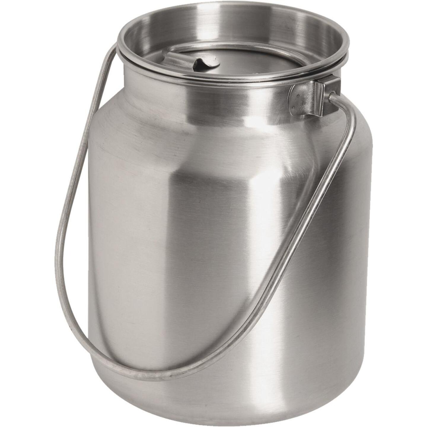 Lindy's Stainless Steel Gallon Jug Image 1
