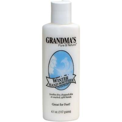 Grandma's Soother Lotion and Balm, 4.1 Oz.