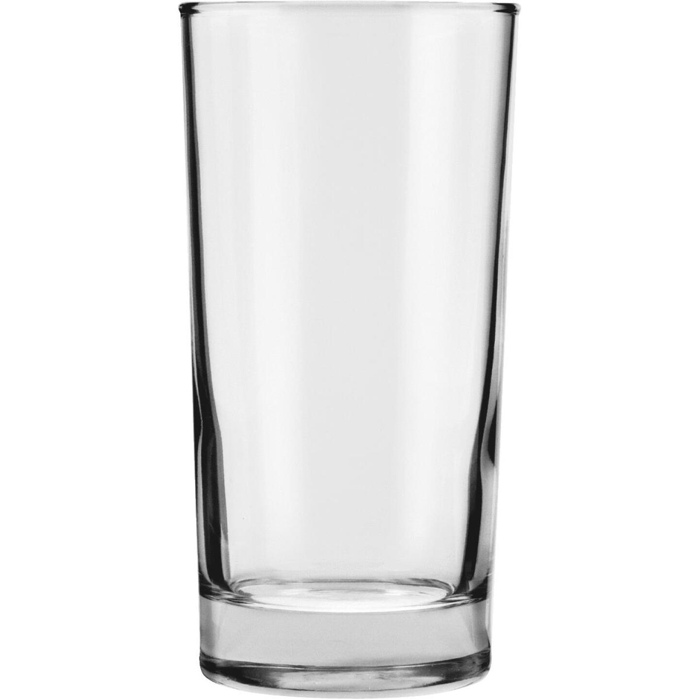 Anchor Hocking Clear 12.5 Oz. Glass Image 1