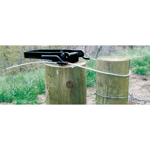 Speeco Powder Coated Steel Adjustable Gate Closer