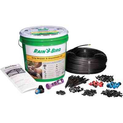 Rain Bird Drip Repair & Expansion Fitting Kit