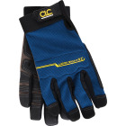 CLC Workright XC Men's Large Synthetic Leather Flex Grip High Performance Glove Image 1