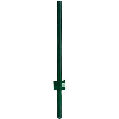 Do it Light-Duty 3 Ft. 14 Ga. Fence U-Post