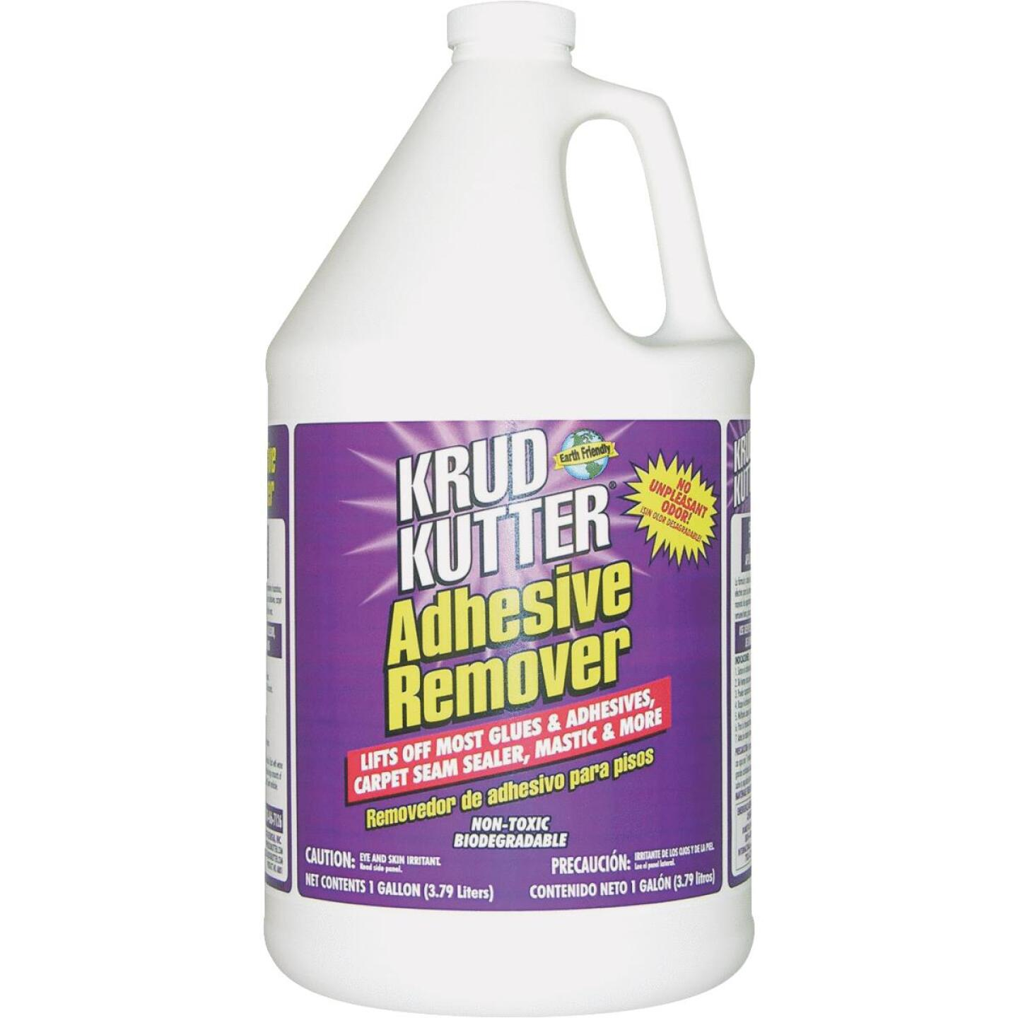Krud Kutter 1 Gal. Adhesive Remover Image 1