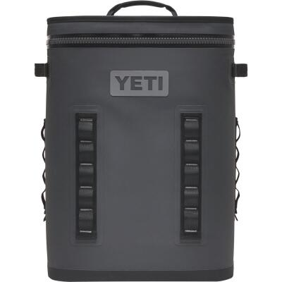 Yeti Hopper BackFlip 24 20-Can Soft-Side Cooler, Charcoal